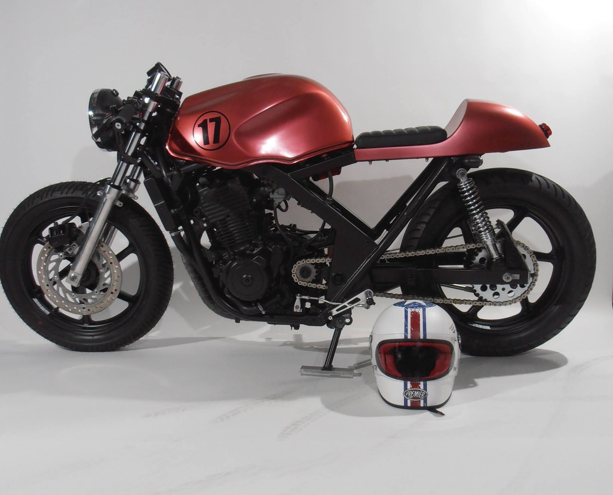 1996 Honda CB 500   Picture 1020145